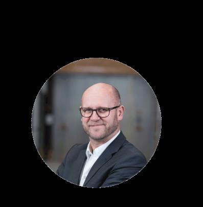 Alain Denis De Leuze technical service specialist